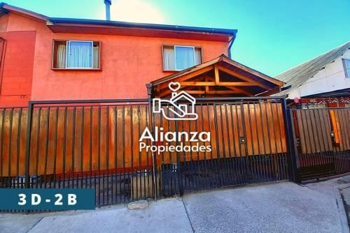 Venta de Casa en Sector Torres del Paine