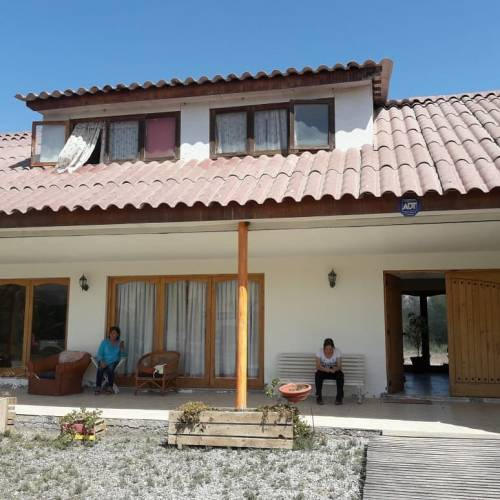 Gran Oportunidad de venta de casa en parcela en Copiapó