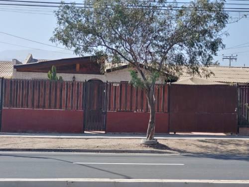 Se Arrienda Casa Avenida el Palomar