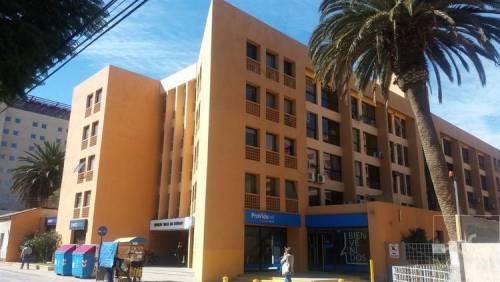 Excelente oficina en edificio valle de Copiapó