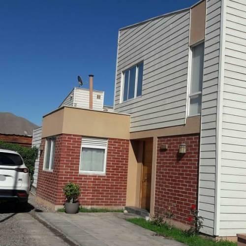 Se Vende Linda Casa en Condominio en Copiapó