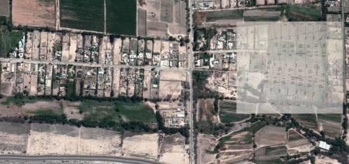 Venta de parcelas en Chamonate (sector alta plusvalía)