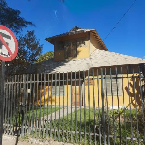 EXCELENTE CASA EN ARRIENDO PARA OFICINA CENTRO DE COPIAPO