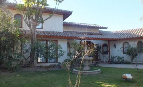 Exclusiva casa en salida norte de Copiapó