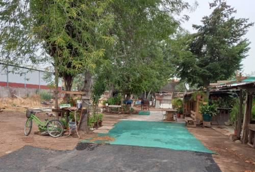 (2009) Vendo parcela ubicada en sector urbano  San Fernando