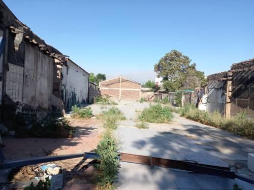 (4505) Vendo Terreno, Sector Franklin, Santiago