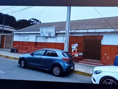 (3500) Se vende local comercial, ubicado en Quintero