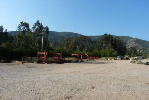 (2526) Vendo Terreno en Limache, Olmué