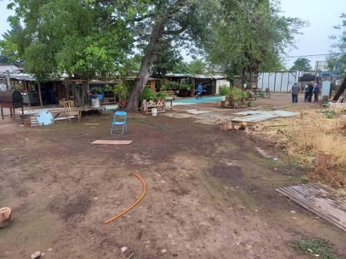 (2009) Vendo Parcela ubicado en sector urbano  San Fernando