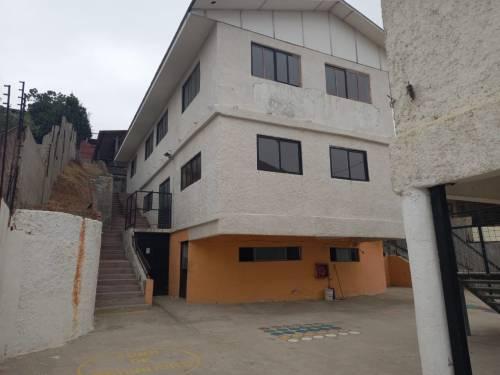 (1029) Vendo propiedad con 4 pisos en sector Quilpué