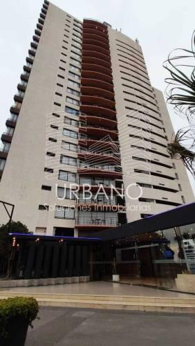 VENTA Departamento Hotel Terrado