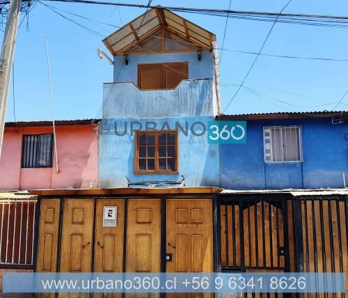 Casa Av Huamachuco 3 Dormitorios 3 Baños, Quincho