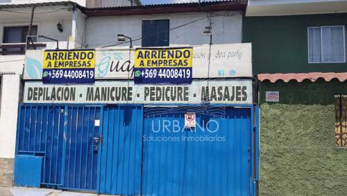 Casa para Empresas, a una cuadra de Mall Plaza Iquique