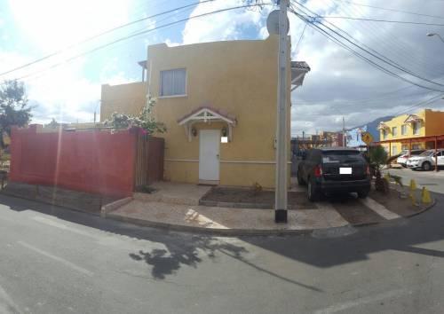 Arriendo casa sector Norte, Cond. Araucaria 4D/2B