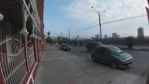 Terreno central, con acceso por 2 calles, a pasos del centro