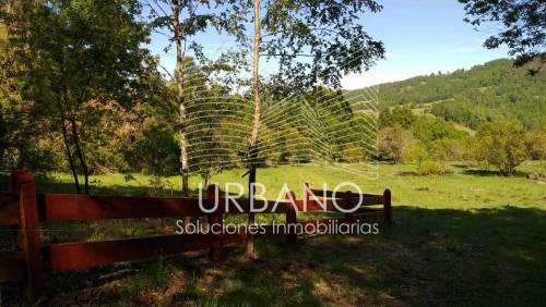 Venta de Parcela Ubicada en Panguipulli, Región de Los Ríos