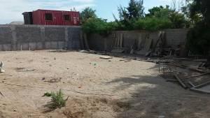 Terreno ideal para inversión o constructora, 1000 mts2