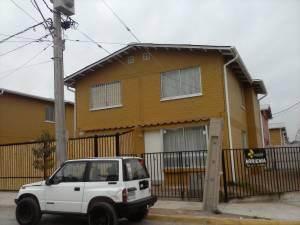 CASA NUEVA, AÑO CORRIDO SECTOR TALINAY ii, COQUIMBO