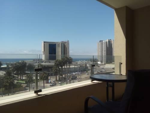 Nuevo Costa Elqui frente al mar Casino Enjoy