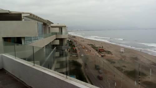 piso 11 Vista al mar Verano