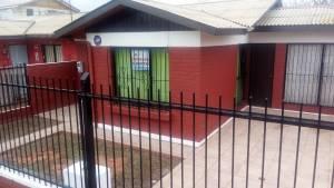 Casa familiar sector La Florida - La Serena