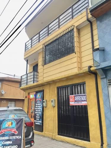 ARRIENDO DEPARTAMENTO CENTRO DE CURICÓ.