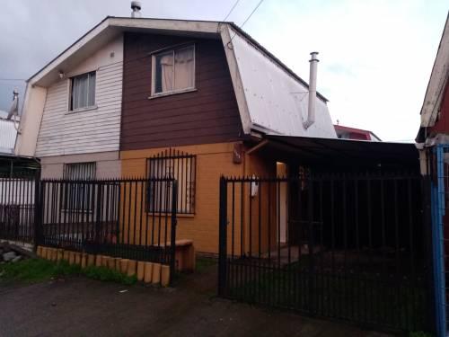 Excelente propiedad en Villa Los Ríos