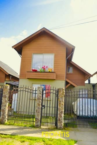 Se Vende Casa En Mirador Los Andes