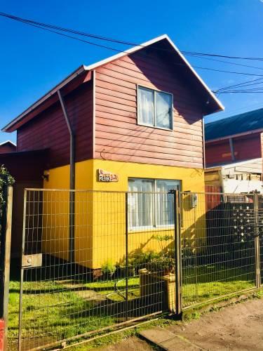 Se Vende Casa En Parque Lauquen