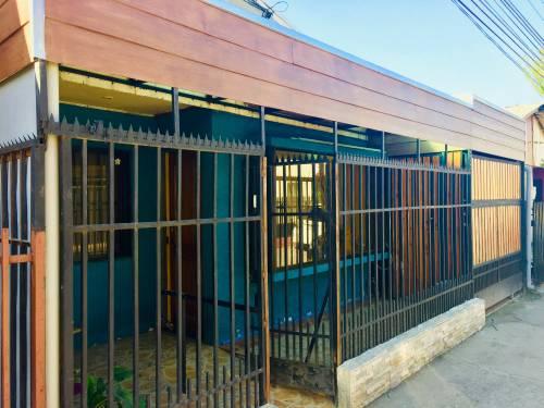 Se Vende Casa En Ciudades De Chile
