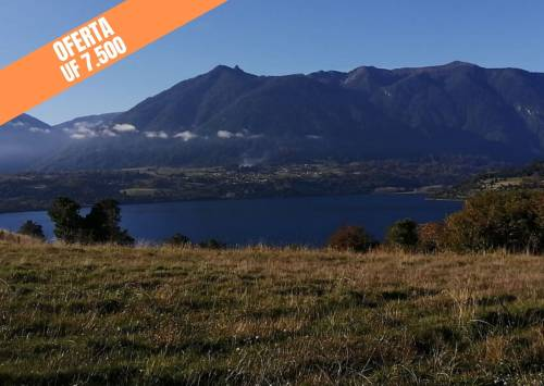 Lago Ranco, Condominio Puerto Guarda. Sitio 19
