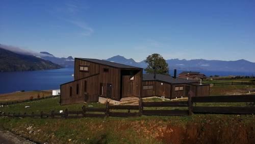 ARRIENDO Lago Ranco, Condominio Puerto Guarda, Sitio 49