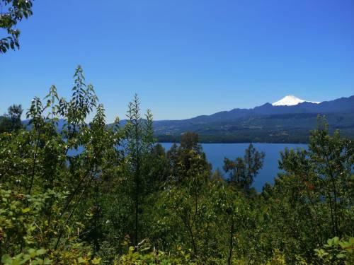 Lago Calafquen, Condominio Rayenkura. Sitio 19