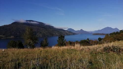 Lago Ranco, Condominio Puerto Guarda, Sitio 20