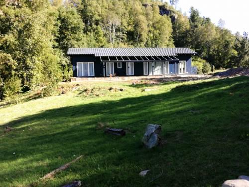 Lago Calafquen, Condominio Rayenkura, Sitio 30. Nueva Casa