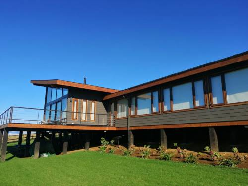 Lago Ranco, Condominio Puerto Guarda, Siitio 51