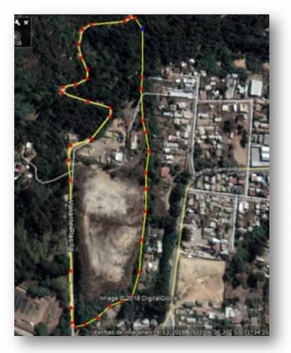 Excelente Terreno Ideal para proyecto Inmobiliario