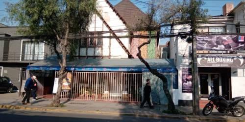 VENTA DE EXCELENTE LOCAL COMERCIAL EN PROVIDENCIA