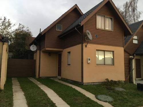 Se Vende Casa en villa Hacienda las Cruces, en Los Ángeles