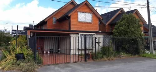 Se vende Casa en condominio sector las Olas, San Pedro
