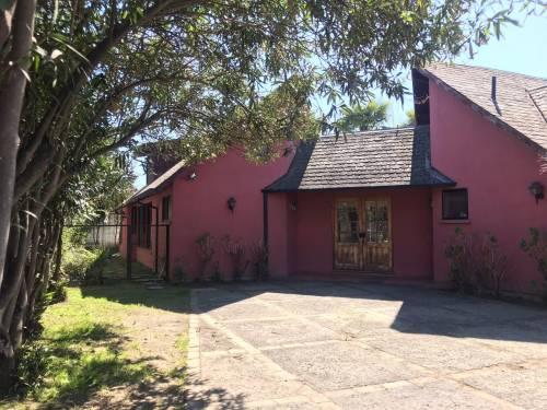 Se vende casa de 250 mts2 en Avda. Sor Vicenta, Los Ángeles
