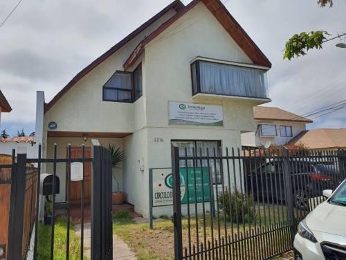 Oportunidad casa para uso comercial en Larraín Alcalde