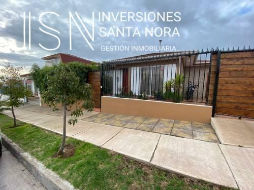 5 dormitorios, casa areyuna Villa los hibuscus