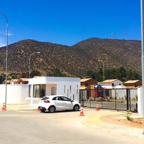 Condominio Portal del Valle