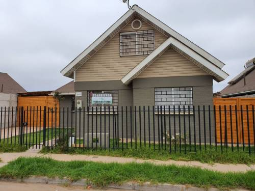 Amplia propiedad Nova Hacienda