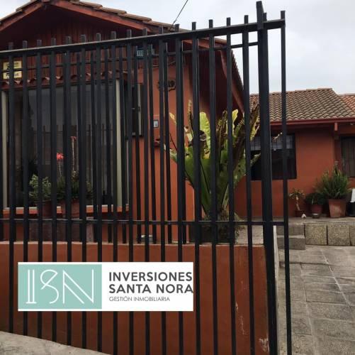 Casa de 1 piso en Colina del Pino