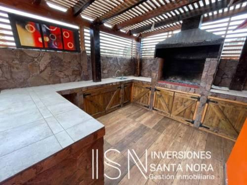 Casa 3 Dormitorios sector Colina del Pino