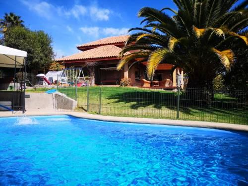 Espectacular casa en Peñuelas