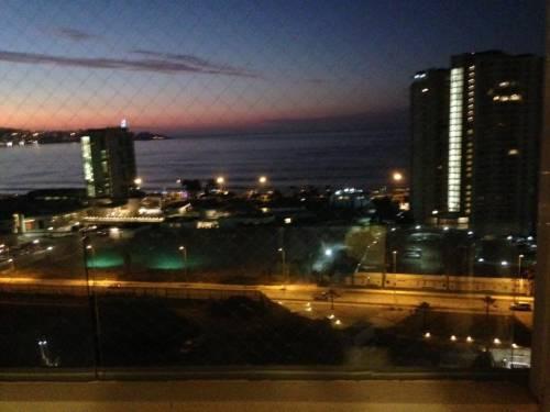 Amplio departamento y gran vista. Marina Horizonte 1
