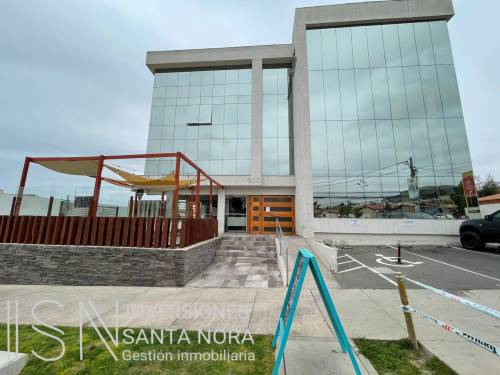 Oficina Terra Office - Huanhualí 850